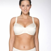 ULLA DESSOUS Viola Underwired Bra, Natural