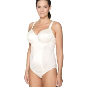 ULLA DESSOUS Viola Underwired Body Padded, Natural