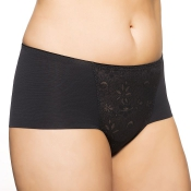 ULLA DESSOUS Alice Panty, Black