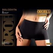 Oroblu Panty Boxer DolceVita