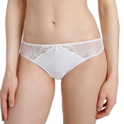 MARIE JO Axelle Brief, White