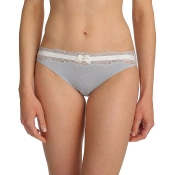 MARIE JO Adriana Brief, Chrome
