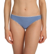 MARIE JO L`Aventure Tomas Brief, Blue