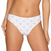 PRIMA DONNA Twist Daisy Brief, White