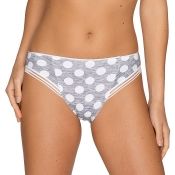 PRIMA DONNA Twist It Brief, Grey