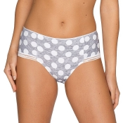 PRIMA DONNA Twist It Girl Panty, Grey
