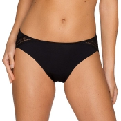 PRIMA DONNA Twist I Want You Brief, Black