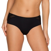 PRIMA DONNA Twist I Want You Panty, Black