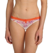 MARIE JO L`Aventure Thierry Thong, Orange