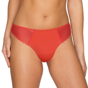 PRIMA DONNA TWIST Tresor Thong, Orange