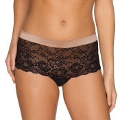 PRIMA DONNA By Night Luxury Thong, Black