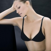 Ritratti Soft Bra Triangle unwired