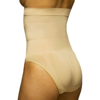 BODY WRAP Firm Seamless High Waist Brief