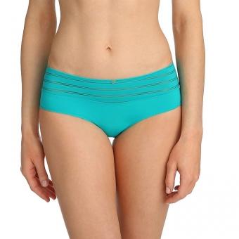 MARIE JO L' Aventure Robbie Panty Shorts, Green
